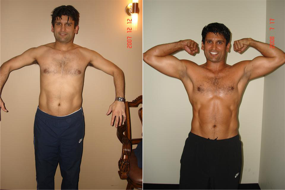 Masturbation after weight lifting-7259